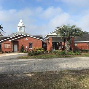 AL, Gulf Shores, Gulf Shores United Methodist - 3