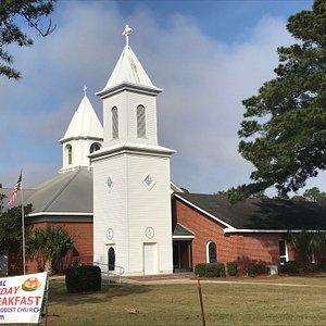 AL, Gulf Shores, Gulf Shores United Methodist - 4