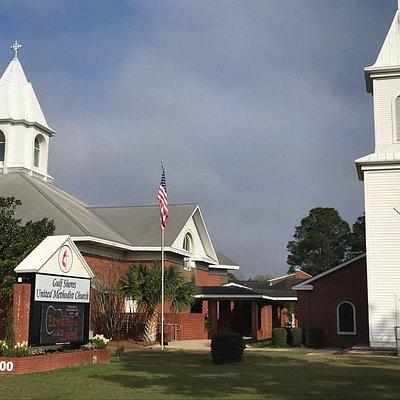 AL, Gulf Shores, Gulf Shores United Methodist - 2