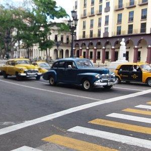 En route vers Salsandunga de Cuba !!!