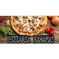 Pizzaria BAHAMAS!!! TB tem Instagram segue lá @pizzariabahamsof