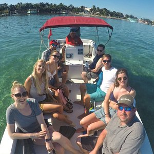 Full Day and Half Day Snorkel Tours by Speed Boat. Contact us to book a tour with a small group, or a private tour.