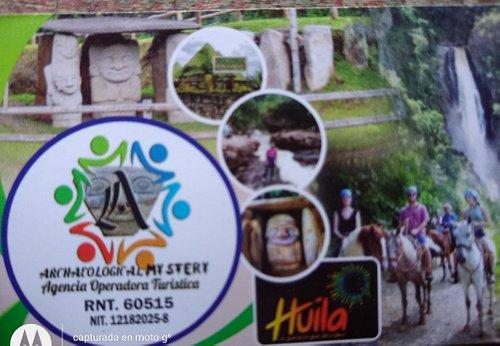 los mejores tours por la zona arqueológica, caminatas y cabalgatas que no te puedes perder