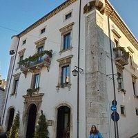 Palazzo Grilli