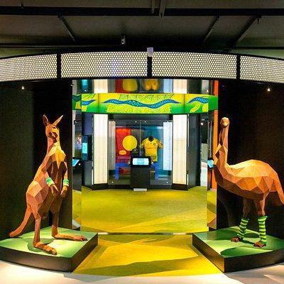 Australian Sports Museum