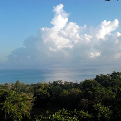 ENJOY A PANORAMIC GULF VIEW FOR YOUR MASSAGE SERVICE!