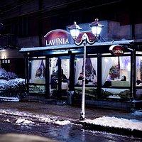 Ресторан Lavinia Osteria