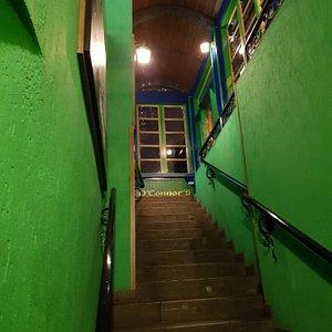 Irish pub in Shevchenkivs'Kyi district