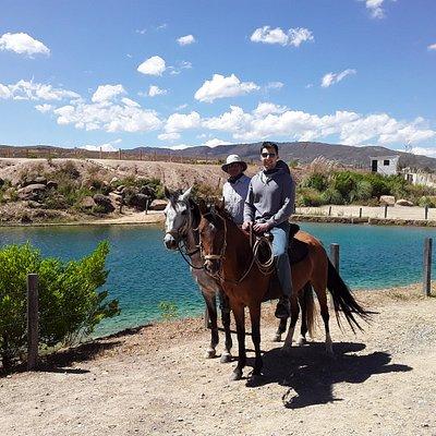 Serenidad y libertad en Janto Ecoturismo Equino Cabalgatas Villa de leyva,ven a sentir la sensación de montar a caballo.