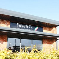 Welcome to Farina & Co. Catterall