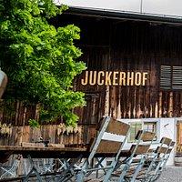 Juckerhof in Seegräben