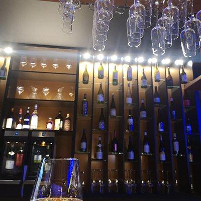 L wine в Тк Галерея