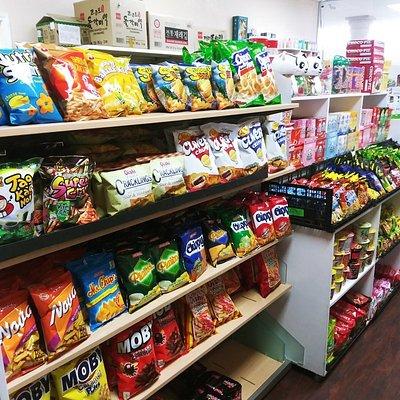 South Texas Oriental Market