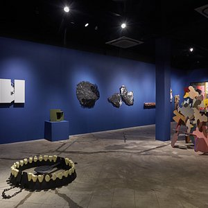 Emerging: Collecting Singapore Contemporary - Selections from the DUO Collection