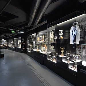 The collection consisting of objects that testify to Beşiktaş's history is exhibited to the attention of visitors of all ages!