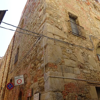 Chiesa di San Giorgio e San Leonardo (or della Badiola) - Cefalù, Sicily