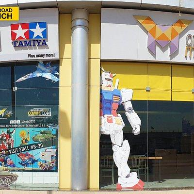 Otaku ME | Visit our Store!