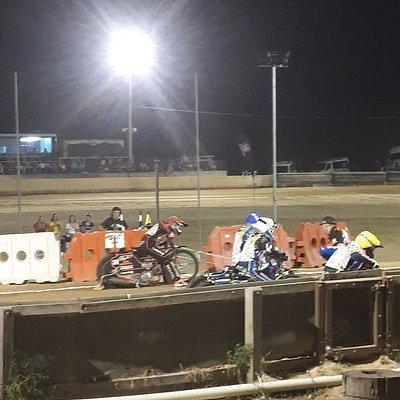 Kurri Kurri / Loxford Speedway