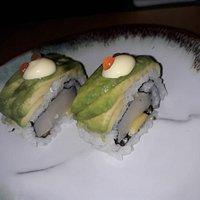 Gewoon heerlijk en super vers, je wilt gewoon geen All you can eat sushi meer eten hierna.