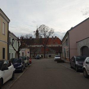 Schloss Gatterburg, Retz