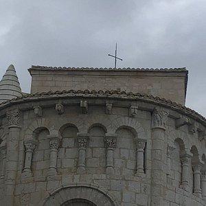 Eglise de Vaux-Sur-Mer