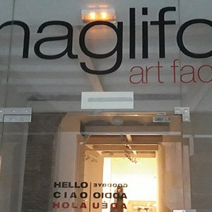 Anaglifos Art Factory
