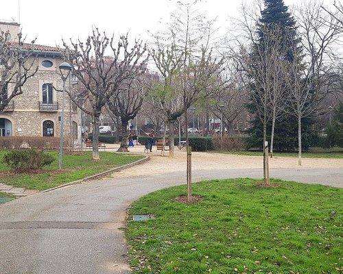 Parc de Can Mulà