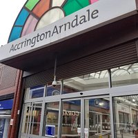 Accrington Arndale