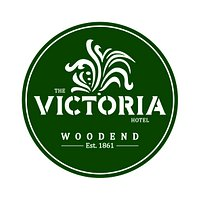 Victoria Hotel - Logo