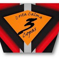 Costa Calma 3 Copas