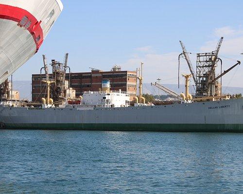 S/S Hellas Liberty