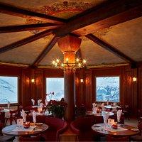 Restaurant Riffelhaus 1853