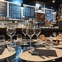 bar à vins la romazière vendée