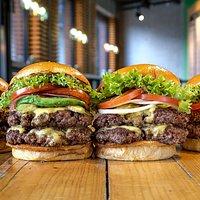 Burger-Liebe