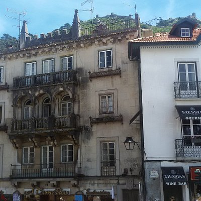 A Camélia - Sintra.