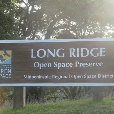 Long Ridge Open Space Preserve