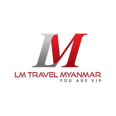 LM Travel Logo