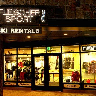 Welcome to Fleischer Sport