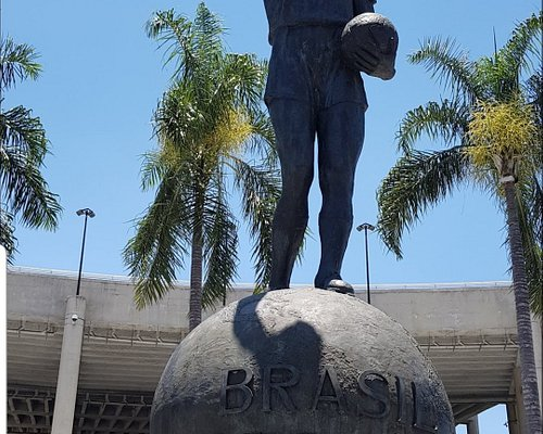 Estatua do Bellini