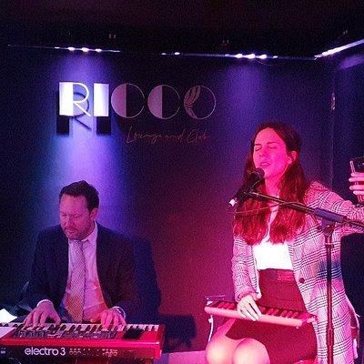 Ricco Lounge and Club