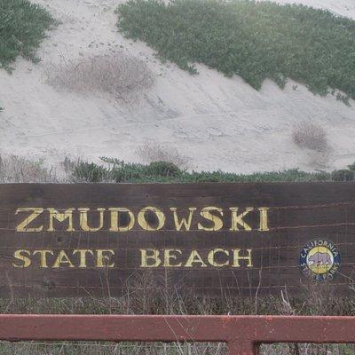 Zmudowski State Beach, Moss Landing