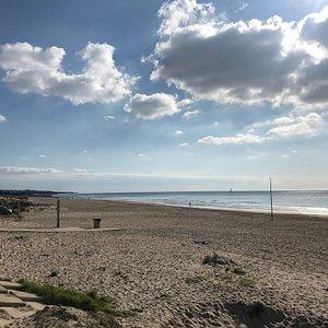 Playa del Chato janvier 2020.