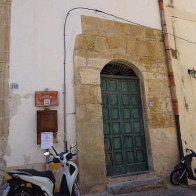 Chiesa di San Nicola - Cefalù, Sicily