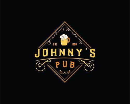 Johnny's Pub logo