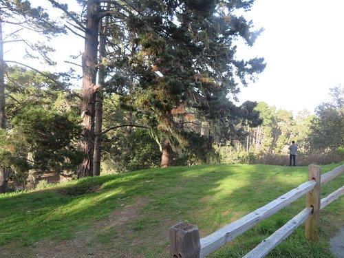 Shepherd's Knoll, 17 Mile Drive, Pebble Beach, Ca
