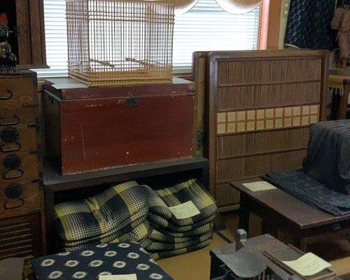 京の田舎 民具資料館
