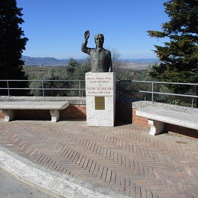 ....a Tazio Nuvolari