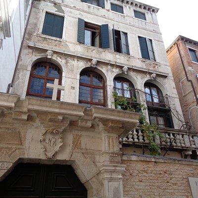 Centro culturale protestante - Palazzo Cavagnis
