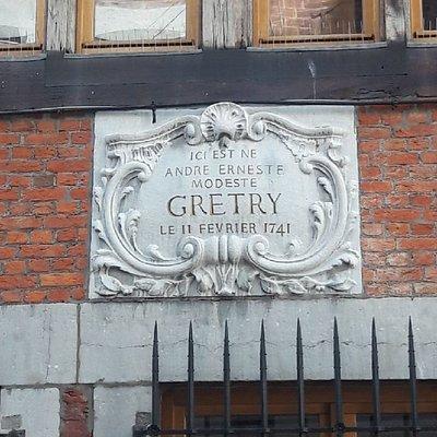 Musee Gretry