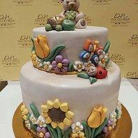 Torta Thun by Dolcenera